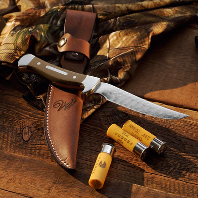 Warther Cutlery | Hand-Crafted | Hand Made Kitchen | Chef Knives
