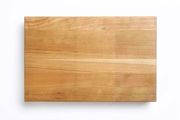 Chef Set Cutting Board - Empty - Warther Cutlery