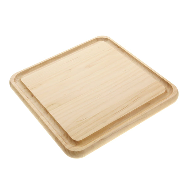 "9"" X 9"" Cutting Board"