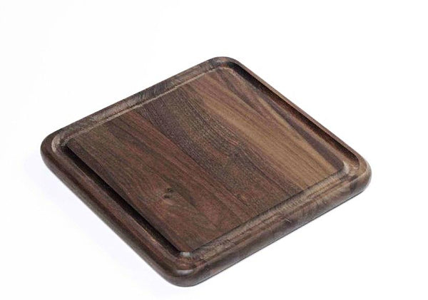 "9"" X 9"" Cutting Board - Warther Cutlery"