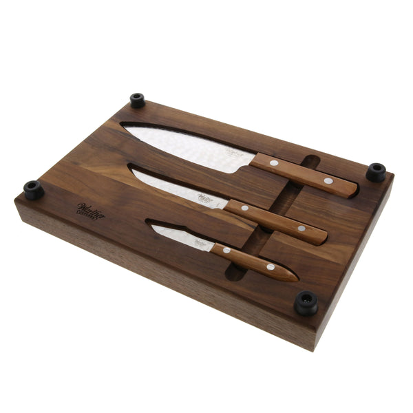 Chef Set Cutting Board