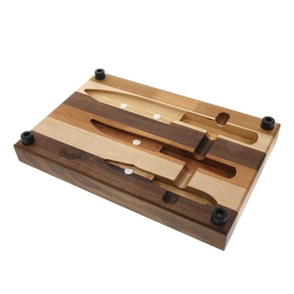 Chef Set Cutting Board - Empty