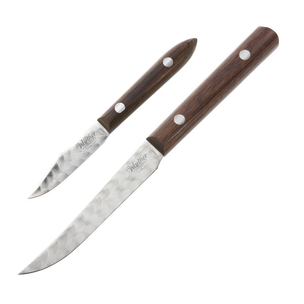 Two Piece Utility Knife Set