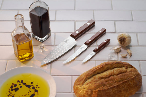 Chef Set - Warther Cutlery