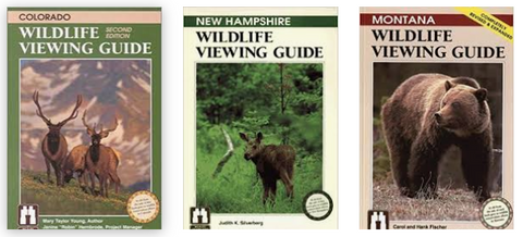 Wildlife Viewing Guides