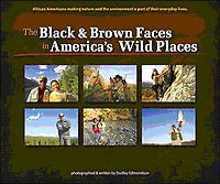Black and Brown Faces in America's Wild Places