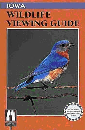 Iowa Wildlife Viewing Guide