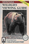 Montana Wildlife Viewing Guide