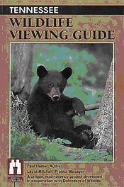 Tennessee Wildlife Viewing Guide
