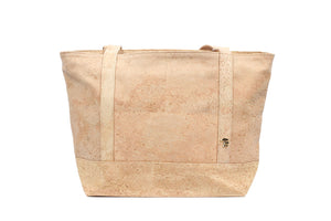 Paula | Cork Large Bag - CorkStyle Shop