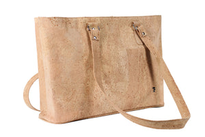 Sarah | Cork Large Bag - CorkStyle Shop