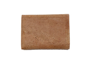 Jordana | Cork Wallet For Women - CorkStyle Shop