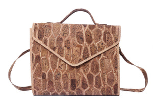 Miri | Cork Handbag - CorkStyle Shop