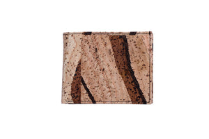 Marc | Cork Wallet For Men - CorkStyle Shop