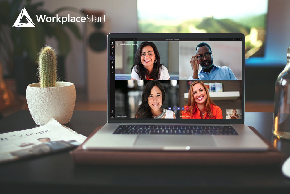 WorkplaceStart Premium