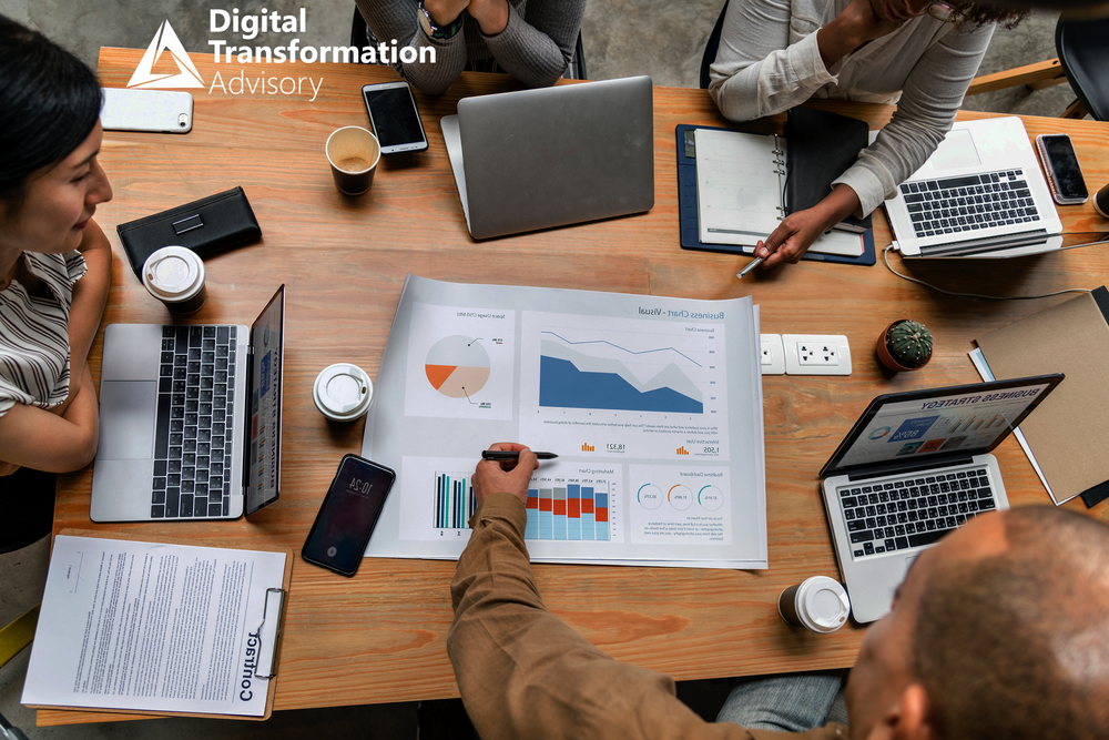 Digital Transformation Advisory