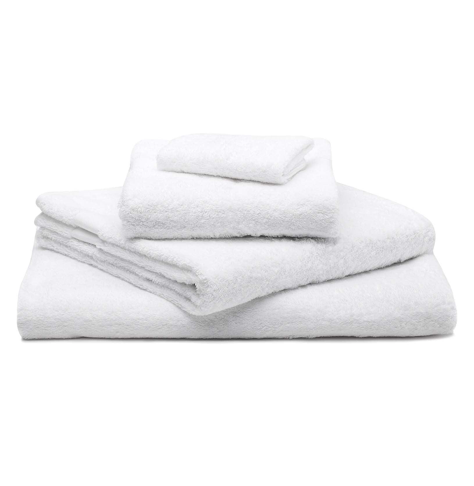 Penela hand towel, white, 100% egyptian cotton
