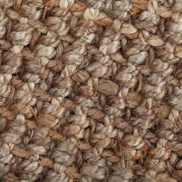 Daya rug in natural, 100% jute |Find the perfect jute rugs