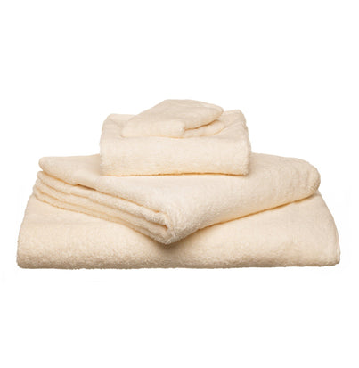 Penela hand towel, off-white, 100% egyptian cotton