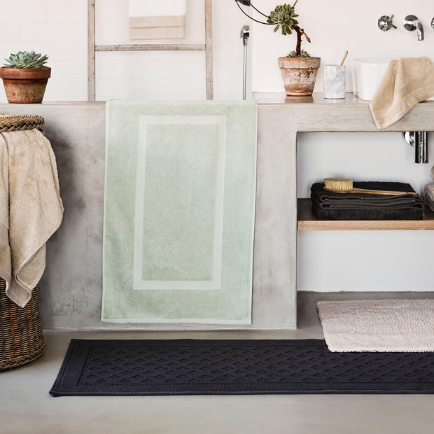 Mint Penela Badematte | Home & Living inspiration | URBANARA