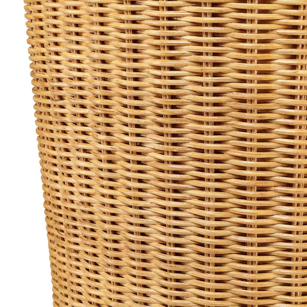 Tinggi laundry basket in honey, 100% rattan |Find the perfect laundry baskets