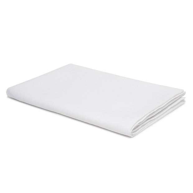 Teis place mat in white, 100% linen |Find the perfect placemats