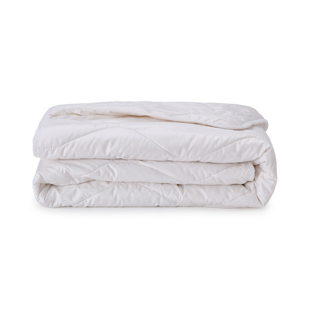 Koper duvet, white, 100% cotton