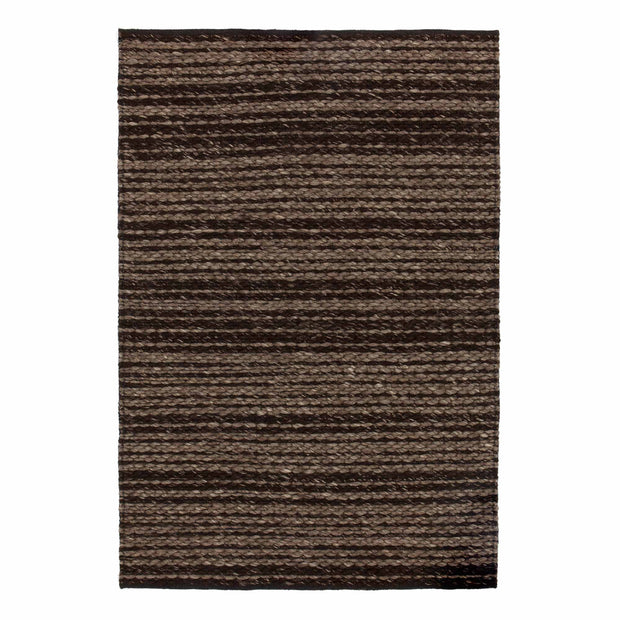 Light brown & Brown Romo Teppich | Home & Living inspiration | URBANARA
