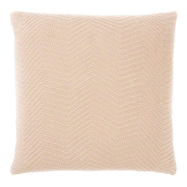 Falesia blanket, beige, 100% cotton |High quality homewares