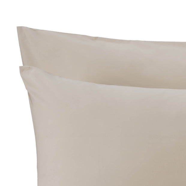 Manteigas pillowcase, natural, 100% organic cotton |High quality homewares