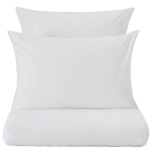 Manteigas duvet cover, white, 100% organic cotton