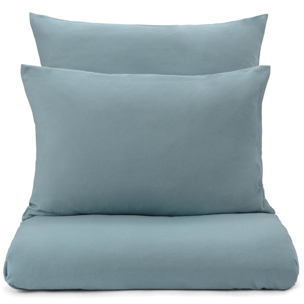 Montrose pillowcase, green grey, 100% cotton