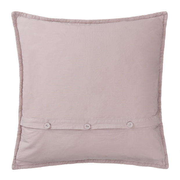 Lousa cushion in powder pink, 100% linen |Find the perfect cushion covers