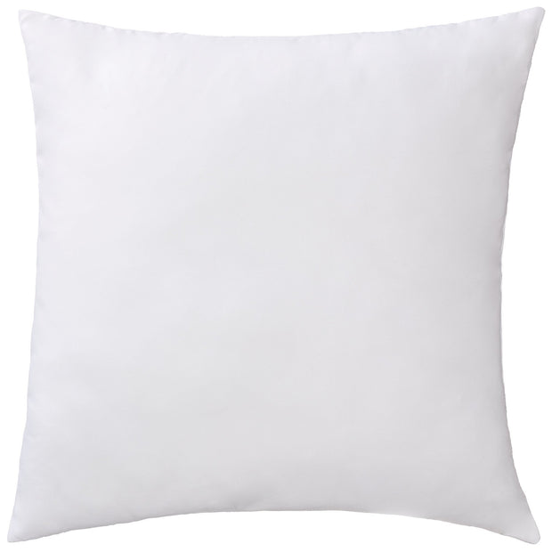 Velenje cushion insert in white, 100% polyester & 100% polyester |Find the perfect cushion inserts