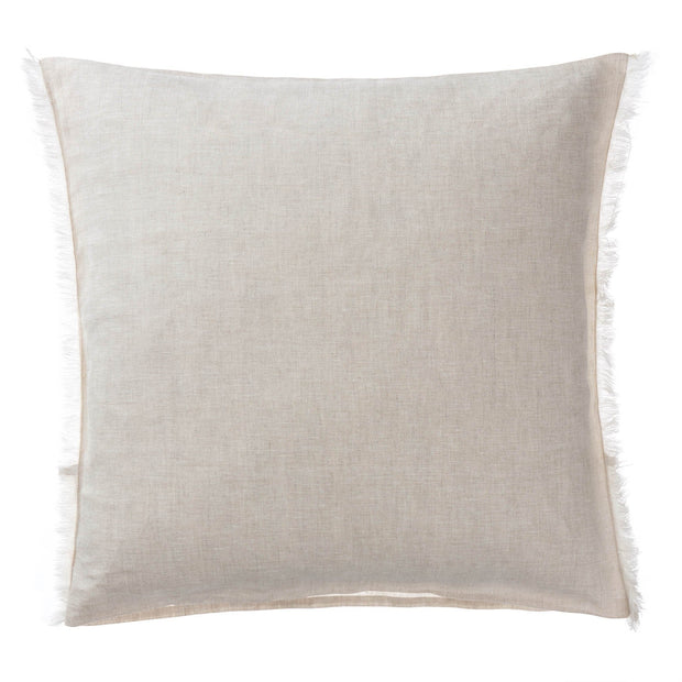 Bellvis cushion cover, natural, 100% linen