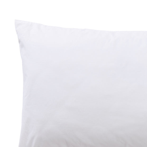 Haid Body Pillow [White]