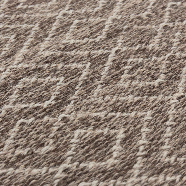Amini Wool Rug natural & off-white, 100% new wool | Find the perfect wool rugs