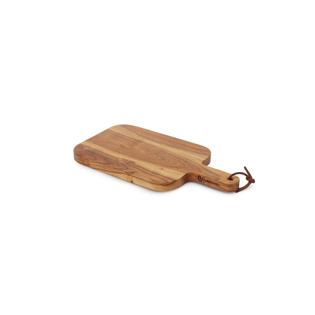 Yamuna chopping board, warm brown, 100% acacia wood |High quality homewares
