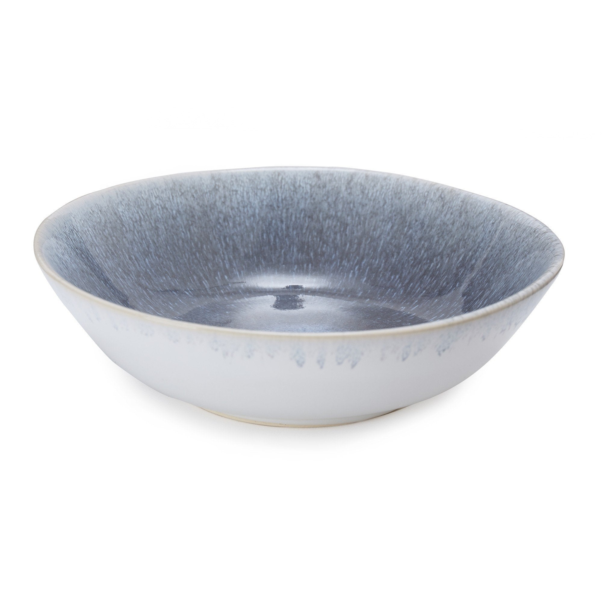 Caima Bowl Set blue grey, 100% ceramic