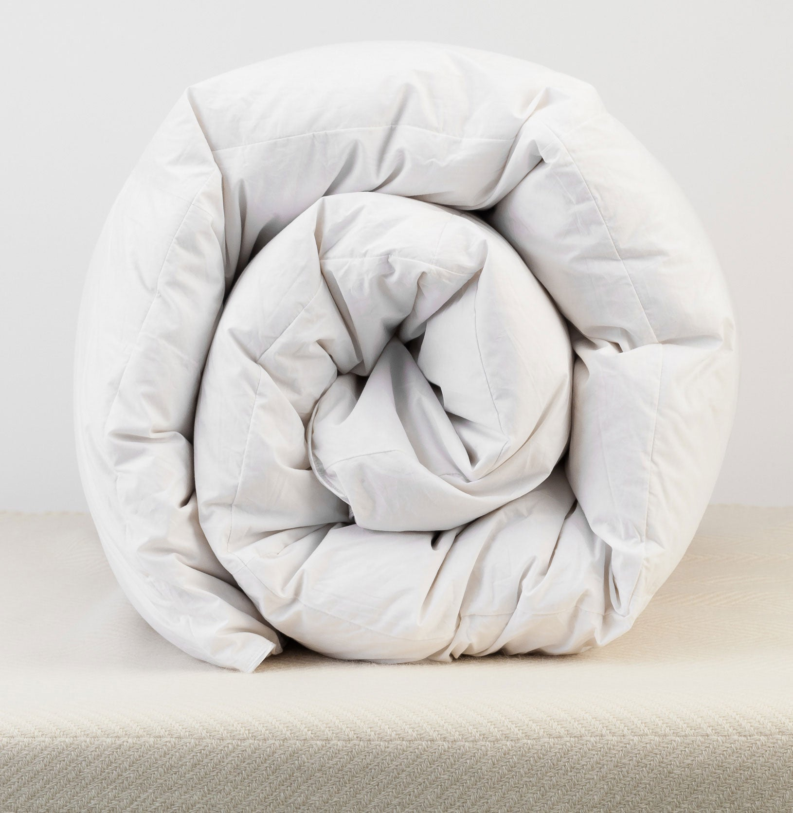 Aulum Duvet in white | Home & Living inspiration | URBANARA