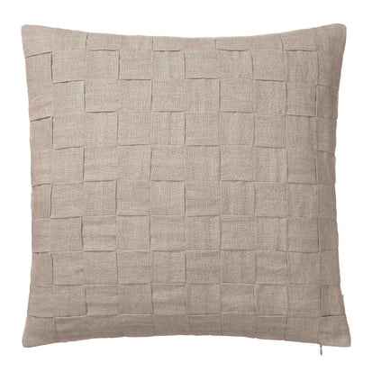 Akole Cushion natural, 100% linen