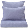Ansei Bed Linen in denim blue | Home & Living inspiration | URBANARA