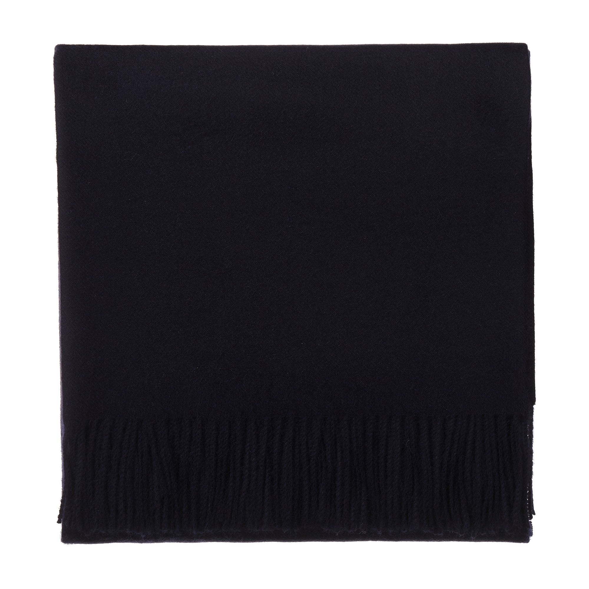 Arica Alpaca Blanket midnight blue, 100% baby alpaca wool