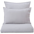 Bellvis Pillowcase light grey, 100% linen