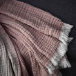 Couco Cotton Blanket in rouge & natural | Home & Living inspiration | URBANARA