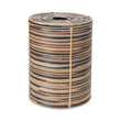 Dampar Storage multicolour, 100% rattan