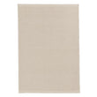 Kolong Rug off-white, 100% new wool | URBANARA wool rugs