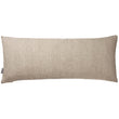 Belur Cushion [Blush pink/Grey/Natural]