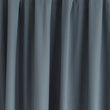 Largo Curtain grey green, 100% cotton | URBANARA curtains