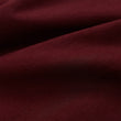 Luz pillowcase, bordeaux red, 100% cotton | URBANARA cotton bedding
